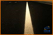 MMA Two-Component Rainy night reflective Pavement Marking material (MMA Cold Plastic)